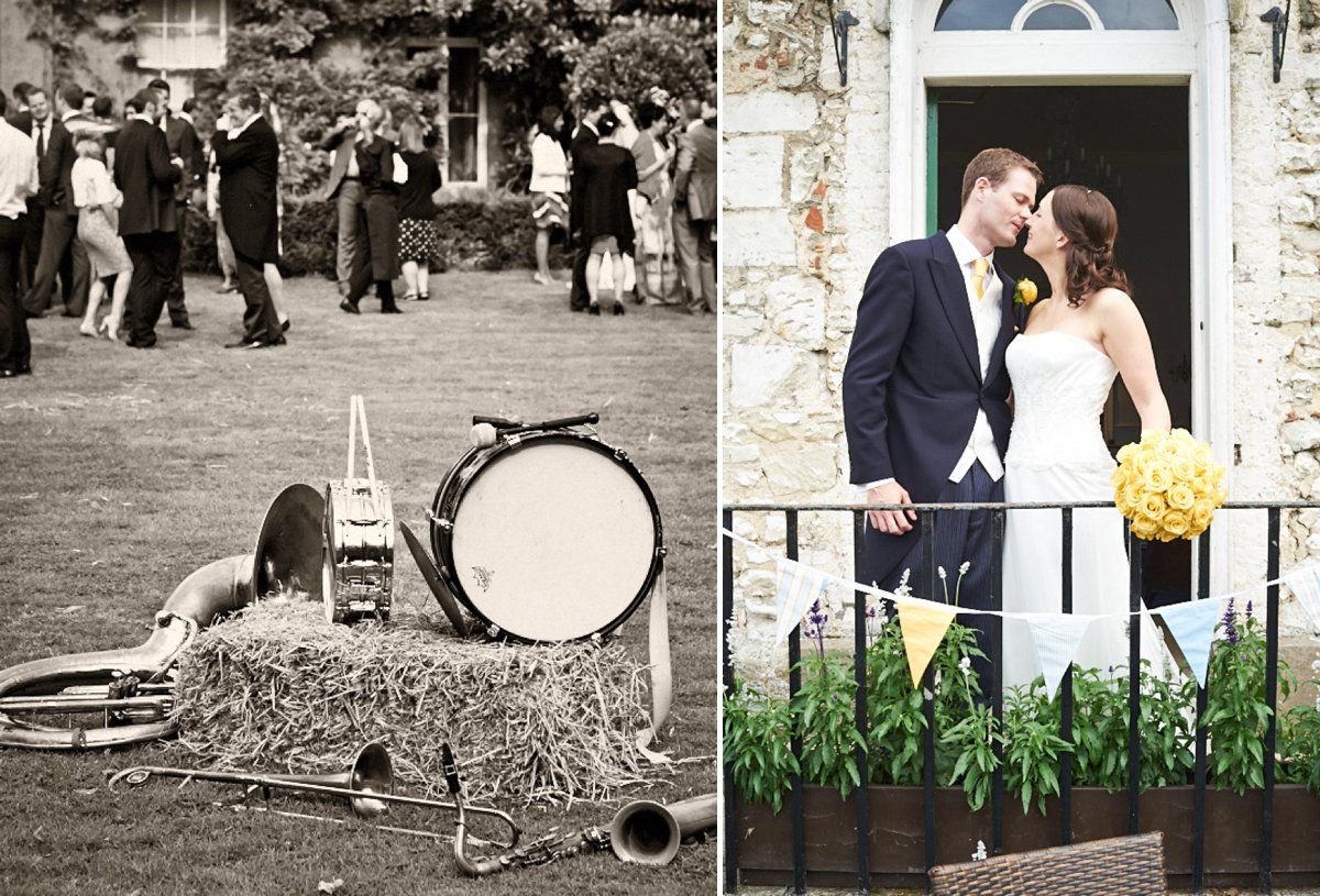 WEDDING BUNTING AND PORTRAIT PHOTOGRAPHY