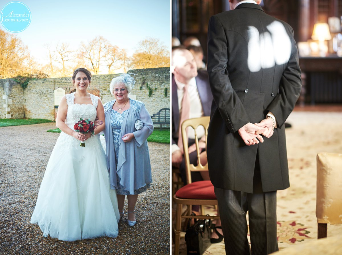 Guildford's Finest Wedding Photographer