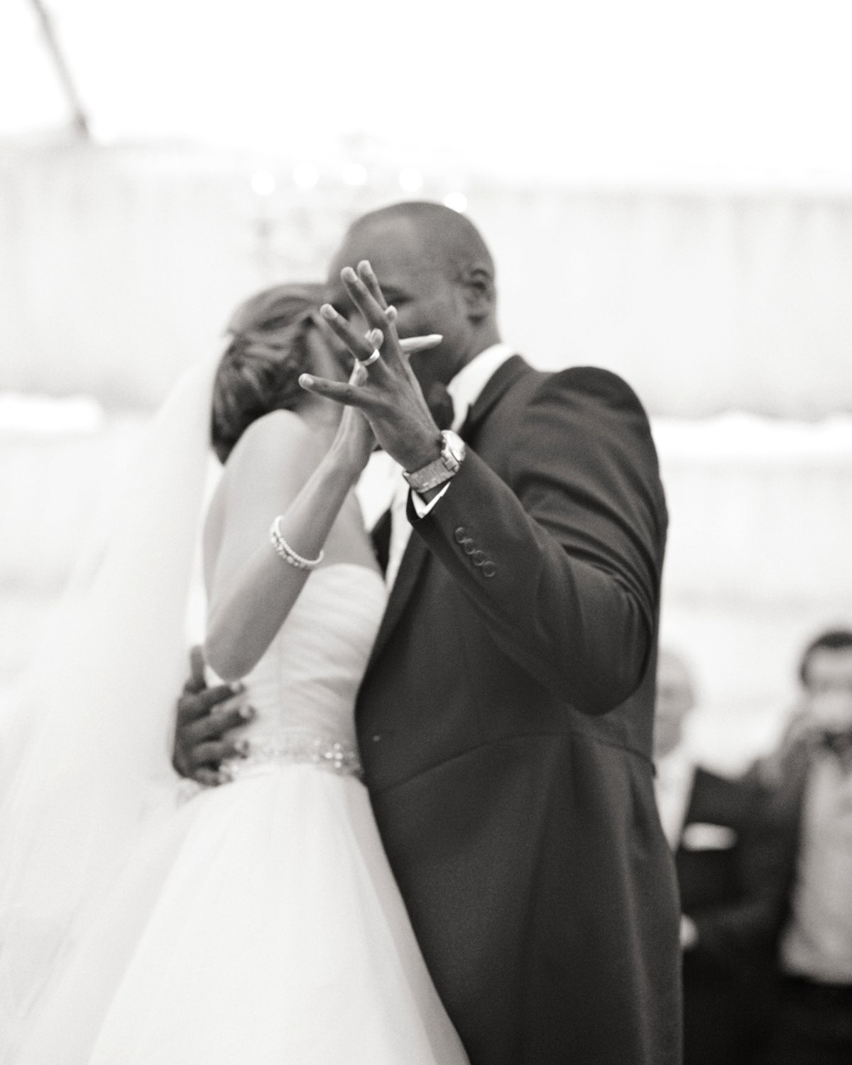 Nigerian Wedding Photography