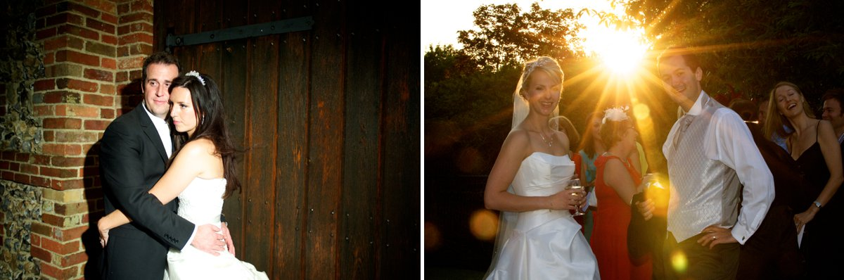 Affordable wedding photography in Surrey